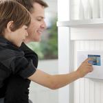 Охранная сигнализация в квартир — Абонплата 200 грн