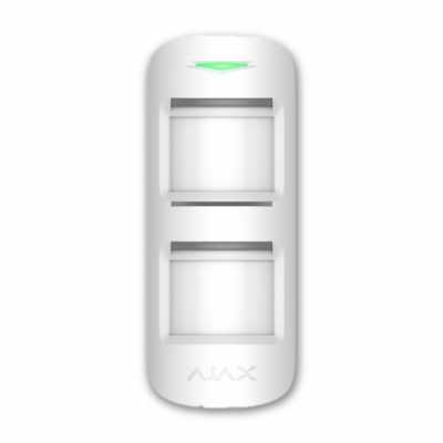 Беспроводной уличный датчик движения Ajax MotionProtect Outdoor white