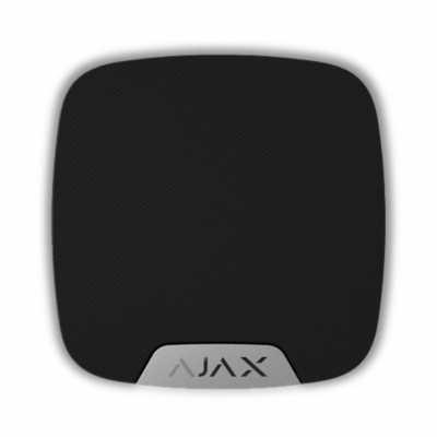 Комнатная сирена Ajax HomeSiren black
