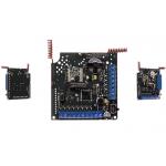 Модуль-приемник для подключения датчиков Ajax ocBridge Plus